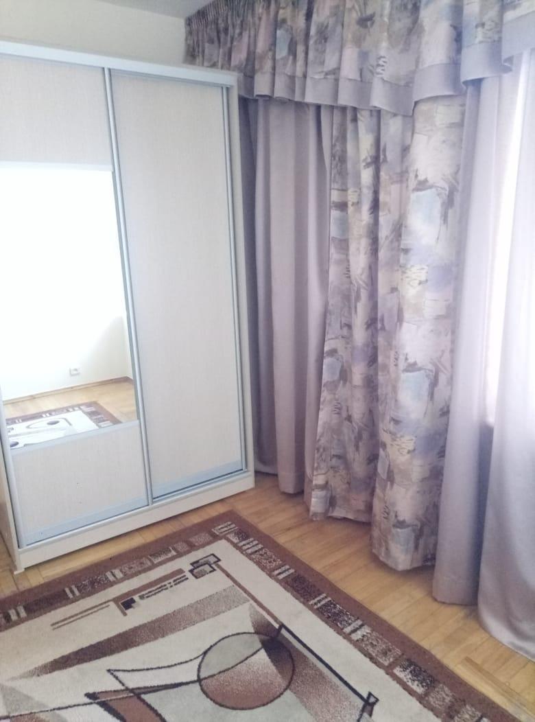 1к квартира улица Шумяцкого, 6 | 10500 | аренда в Красноярске фото 5