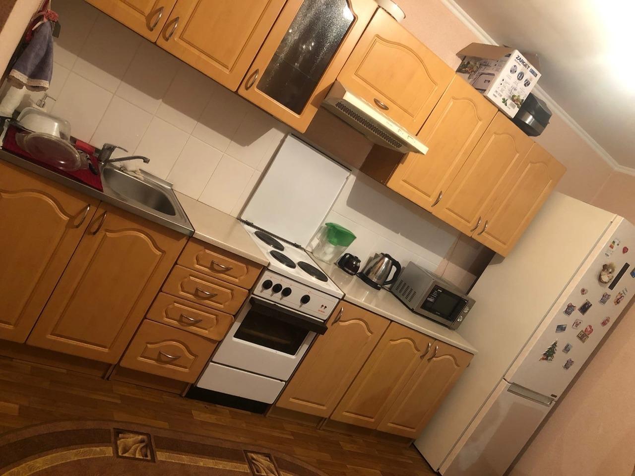 1к квартира улица Академика Киренского, 83   11500   аренда в Красноярске фото 9