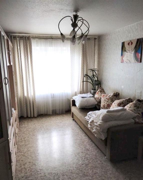 1к квартира Взлётка, 4-ый микрорайон, улица Весны, 2А | 12000 | аренда в Красноярске фото 1
