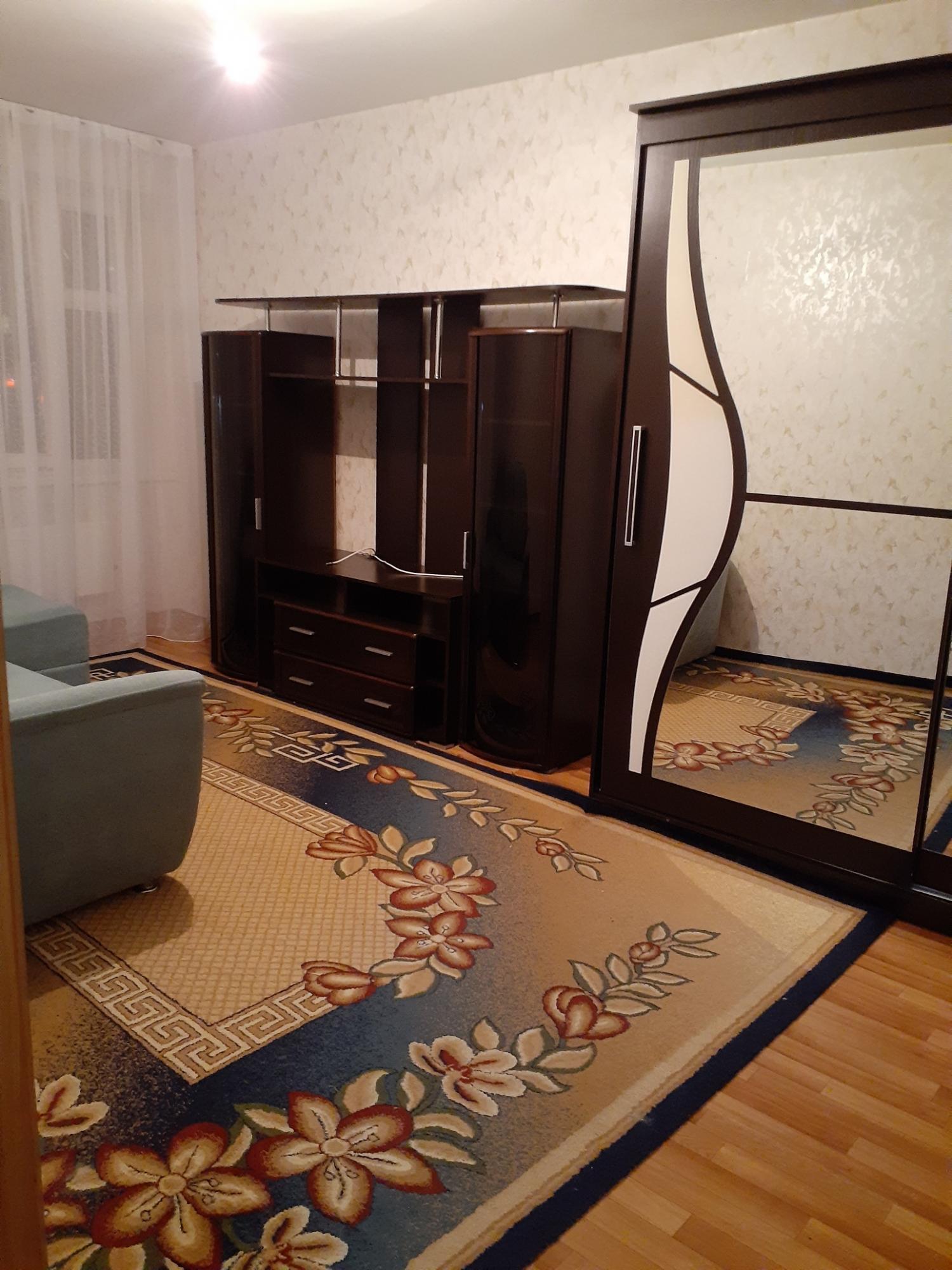 2к квартира Соколовская улица, 76А | 17000 | аренда в Красноярске фото 4