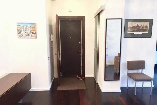 2к квартира улица Молокова, 66 | 18000 | аренда в Красноярске фото 9