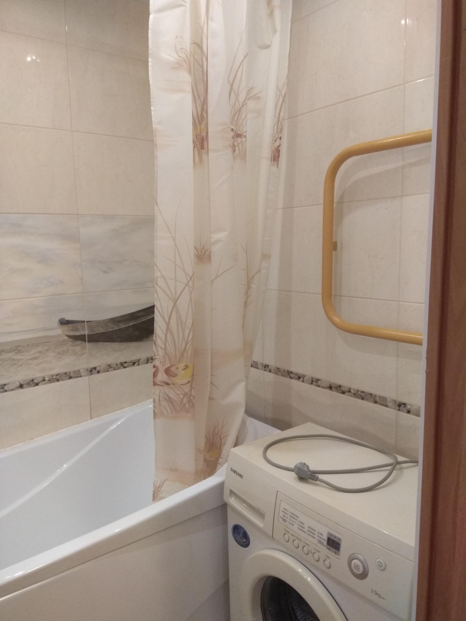 1к квартира улица Щербакова, 23А | 15000 | аренда в Красноярске фото 6