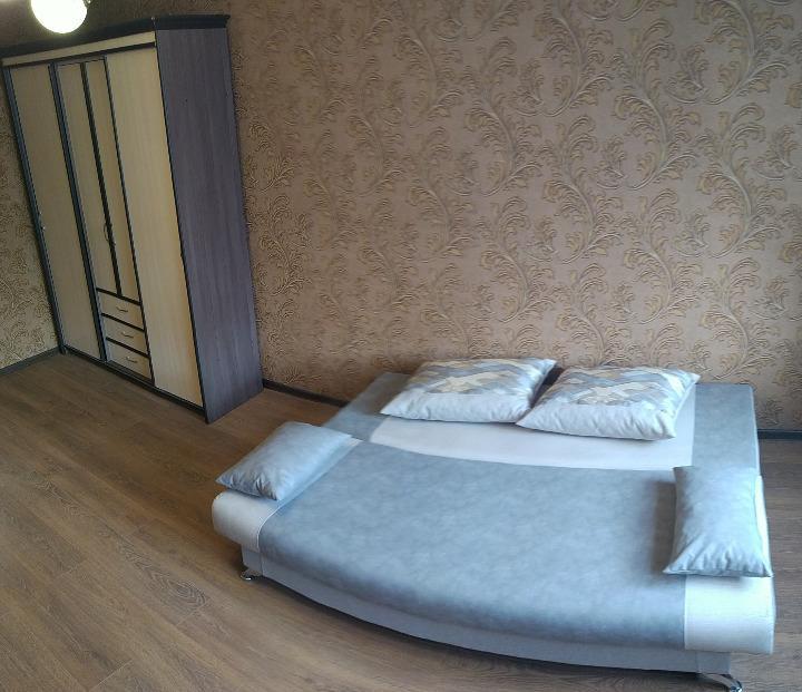1к квартира улица Алексеева, 27 | 17500 | аренда в Красноярске фото 3