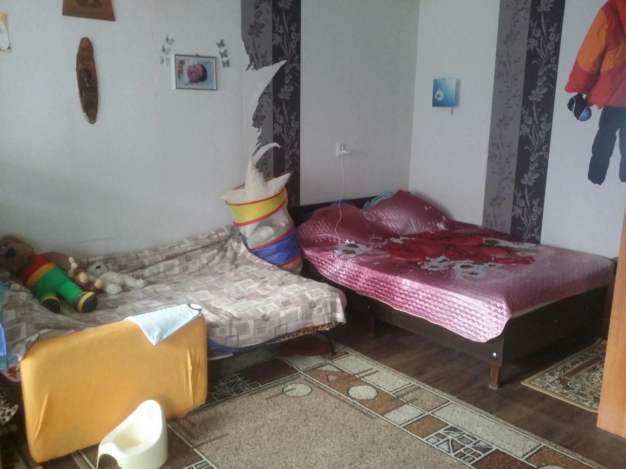 студия Кольцевая улица, 18 | 14000 | аренда в Красноярске фото 1