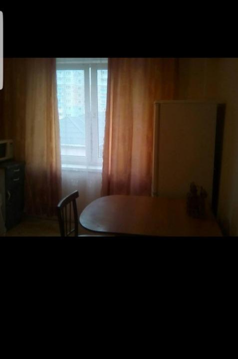 1к квартира Львовская улица, 21А | 12000 | аренда в Красноярске фото 1