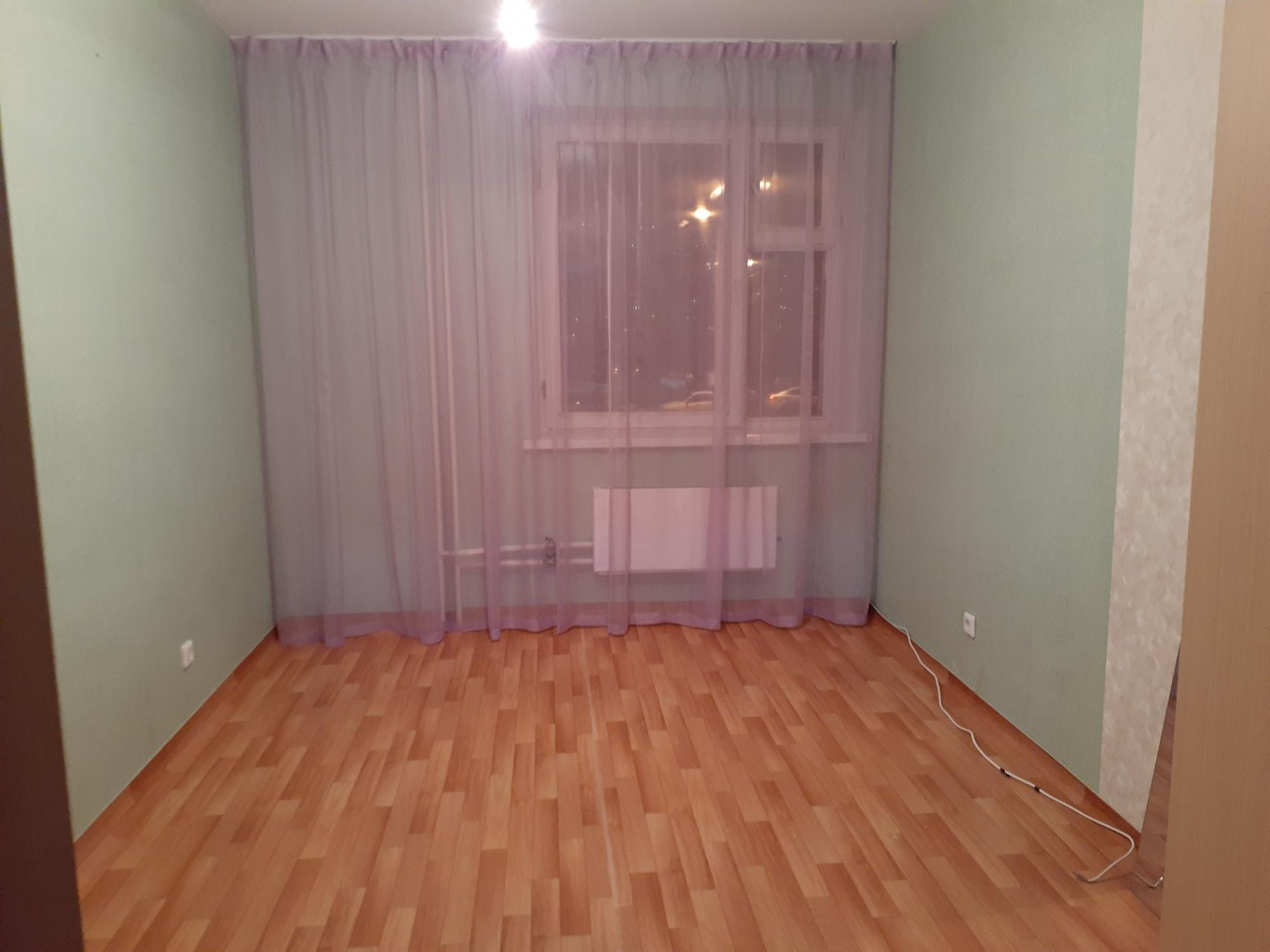 2к квартира Соколовская улица, 76А | 17000 | аренда в Красноярске фото 0