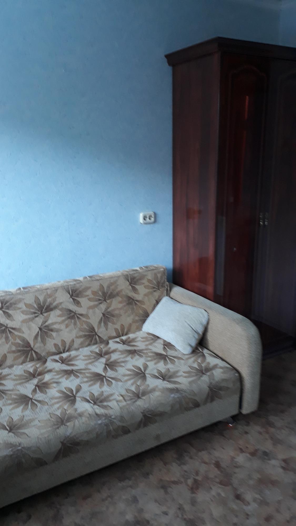 1к квартира Ключевская улица, 93 | 8000 | аренда в Красноярске фото 3