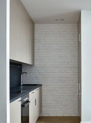 2к квартира Армейская улица, 31 | 18000 | аренда в Красноярске фото 2