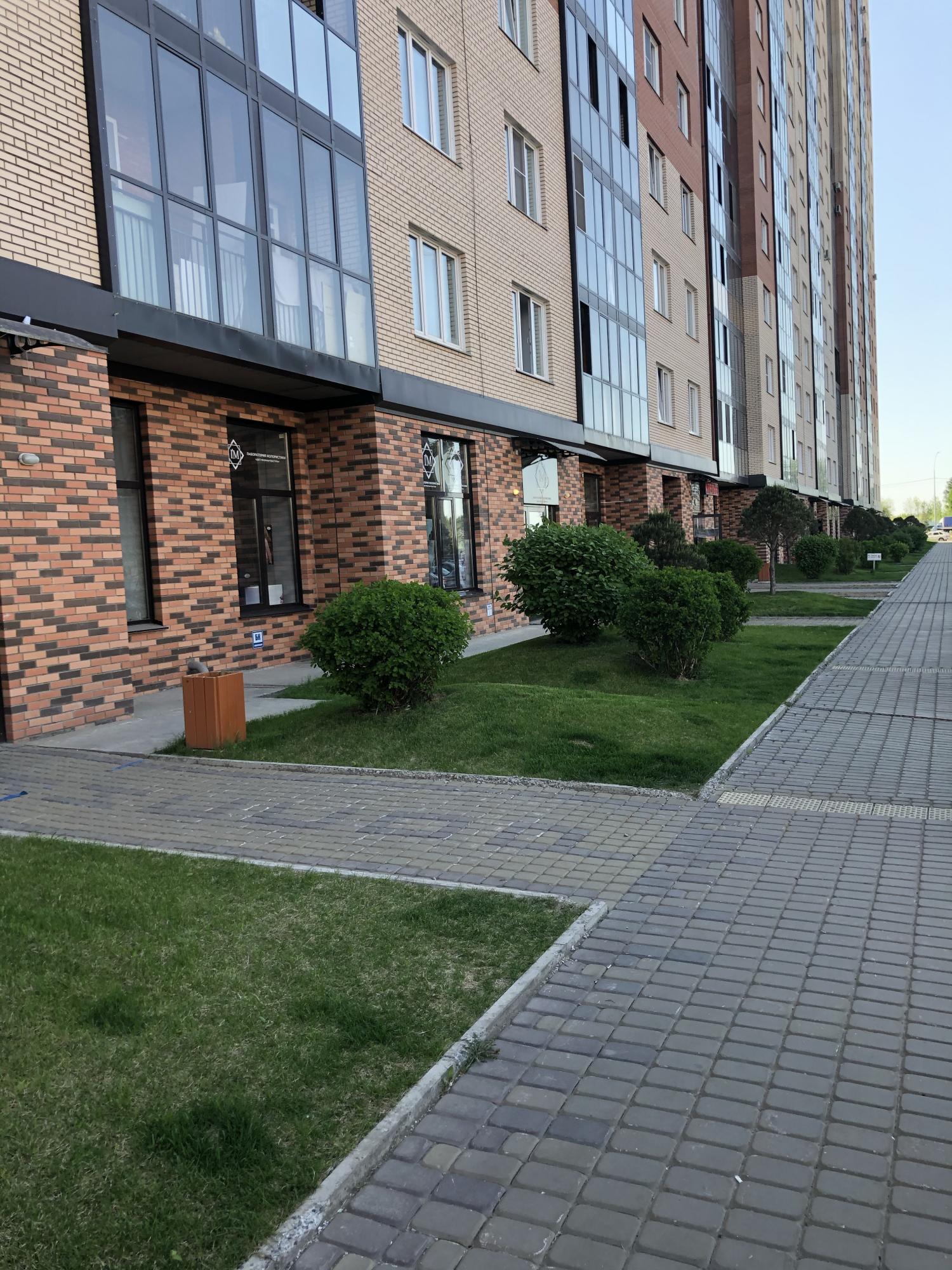 1к квартира Линейная улица, 122, Россия | 20000 | аренда в Красноярске фото 11