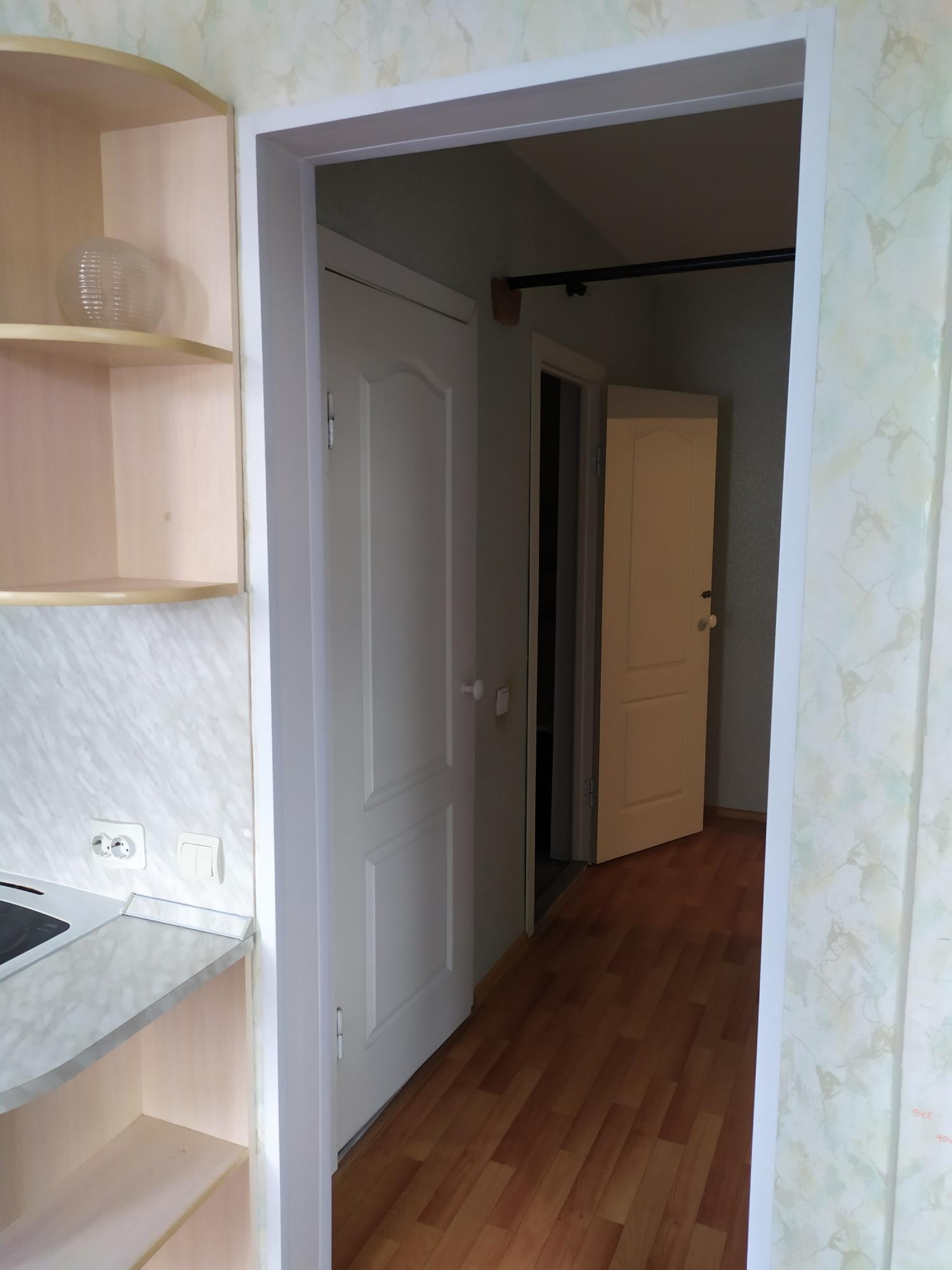 2к квартира улица Ястынская, 11 | 15000 | аренда в Красноярске фото 2