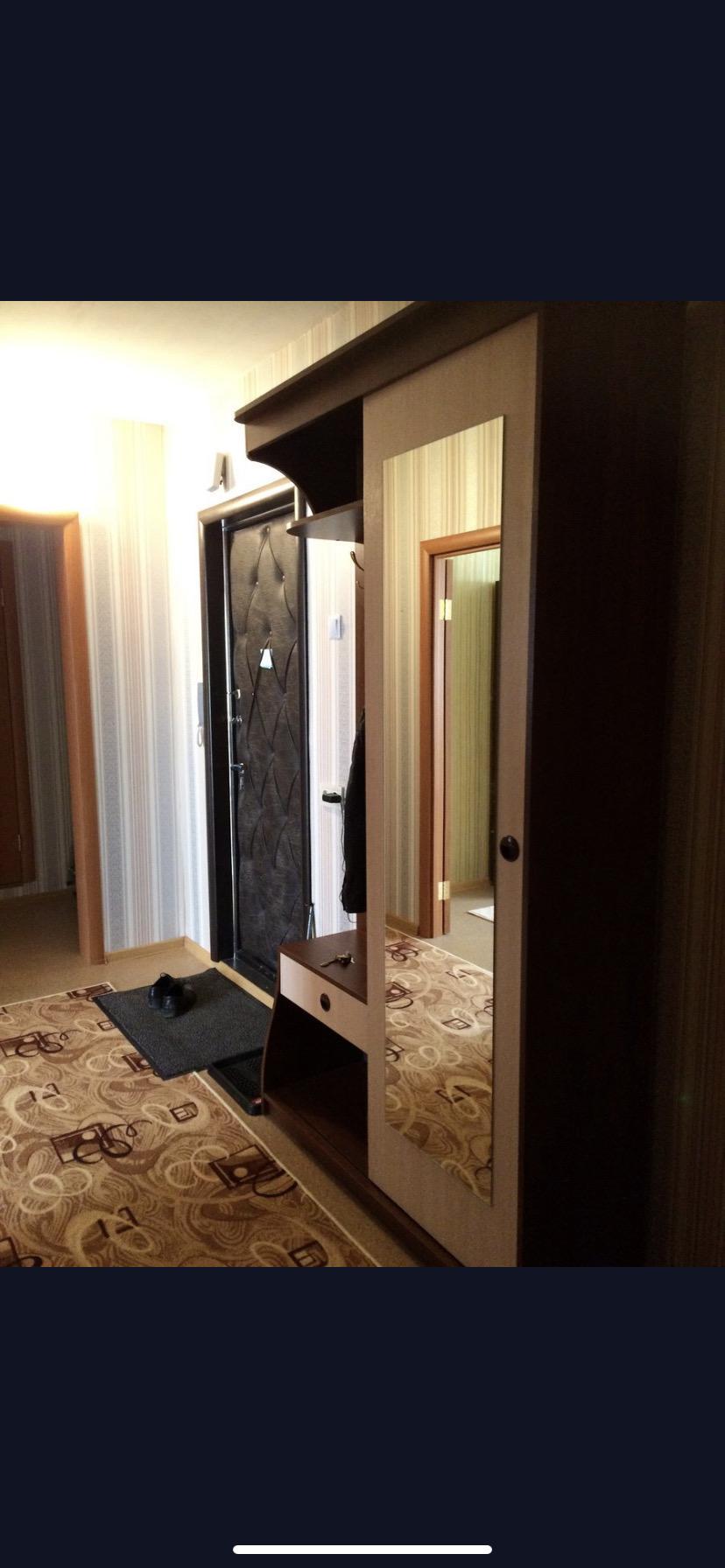 2к квартира улица Батурина, 19 | 25000 | аренда в Красноярске фото 10