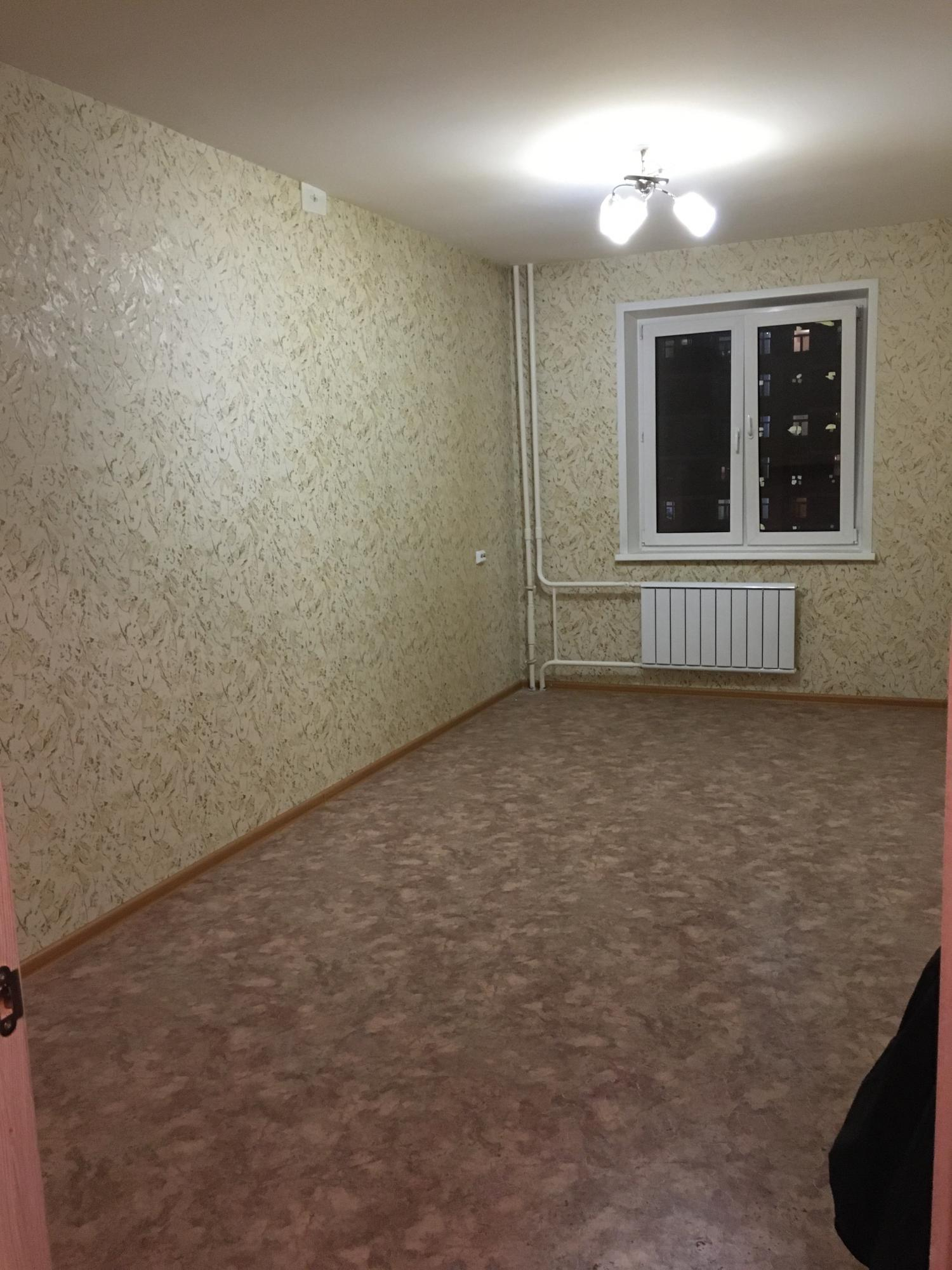 1к квартира улица Чернышевского, 118 | 13000 | аренда в Красноярске фото 0