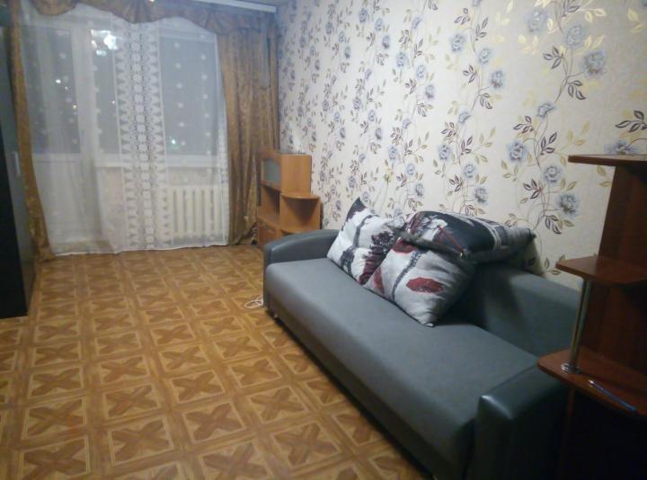 1к квартира улица Комарова, 7А | 13000 | аренда в Красноярске фото 0
