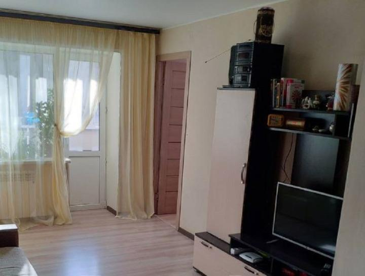 1к квартира улица Копылова, 48 | 15000 | аренда в Красноярске фото 0
