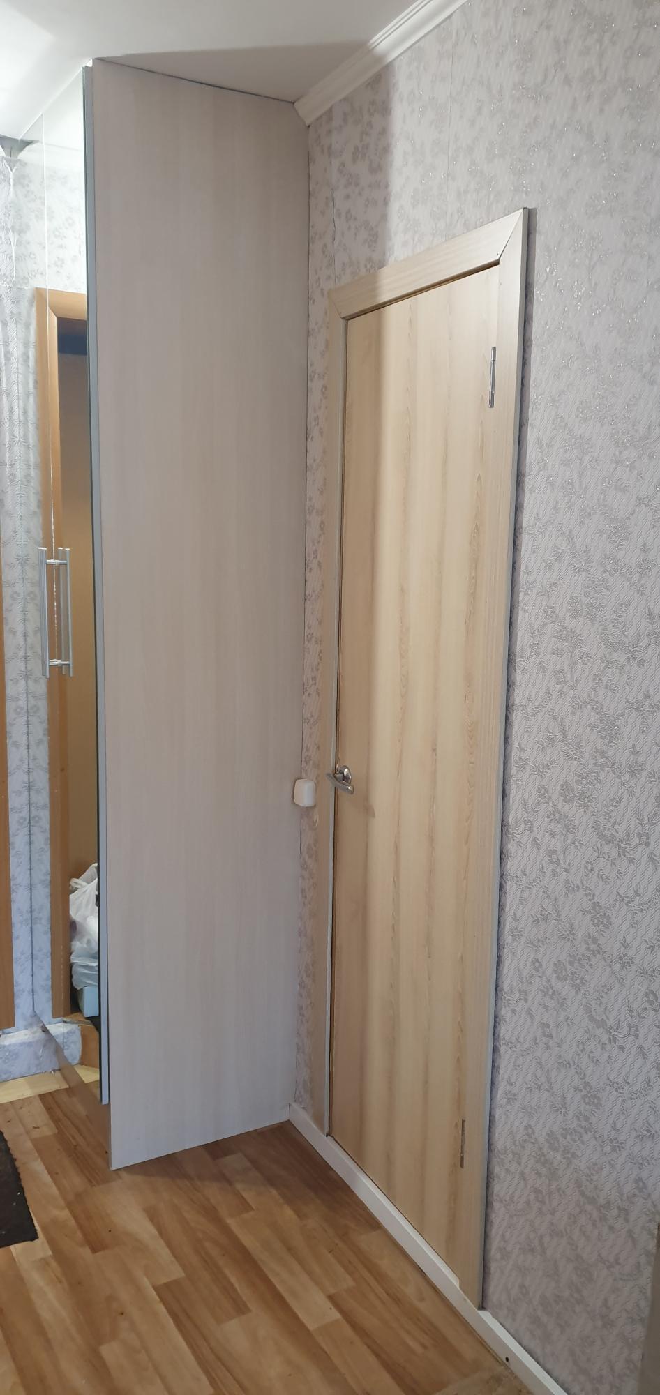 1к квартира улица Семафорная, 259   11000   аренда в Красноярске фото 3