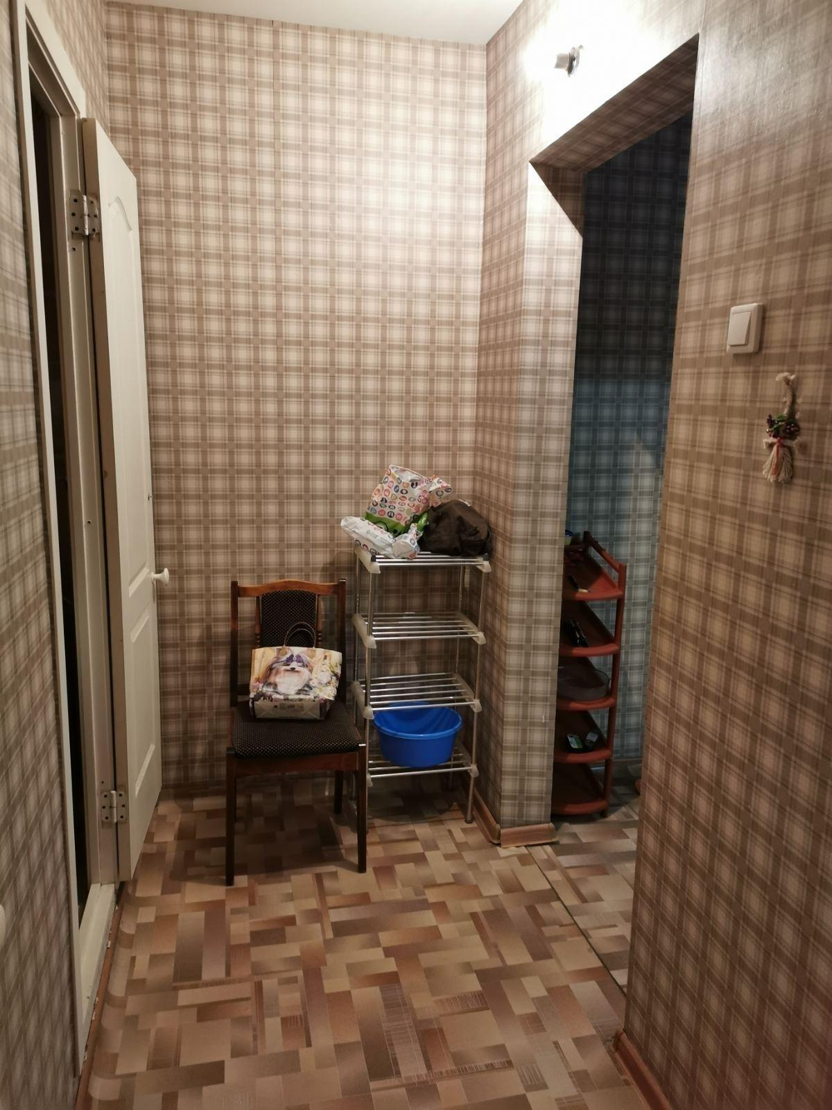 1к квартира улица Дмитрия Мартынова, 37 | 16000 | аренда в Красноярске фото 5
