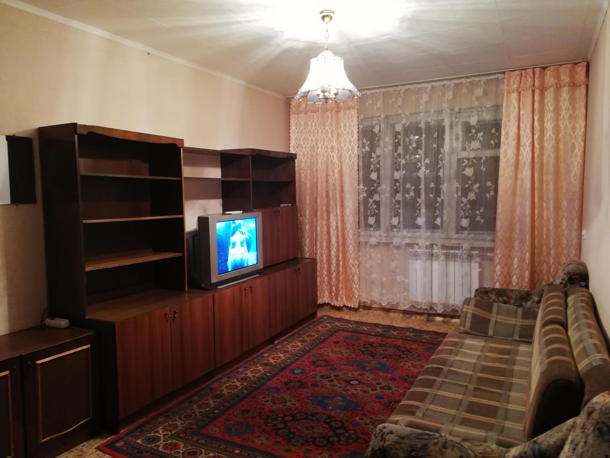 2к квартира улица 60 лет Октября, 56А | 15000 | аренда в Красноярске фото 7