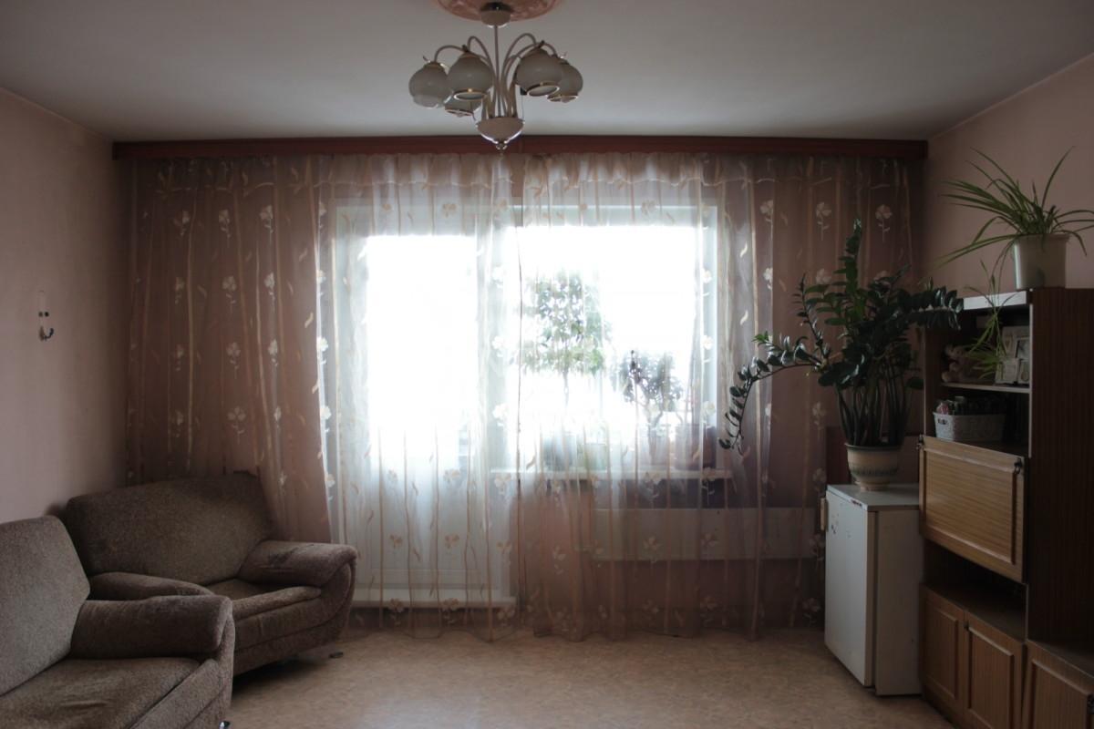 4к квартира Комсомольский проспект, 5а   23000   аренда в Красноярске фото 2
