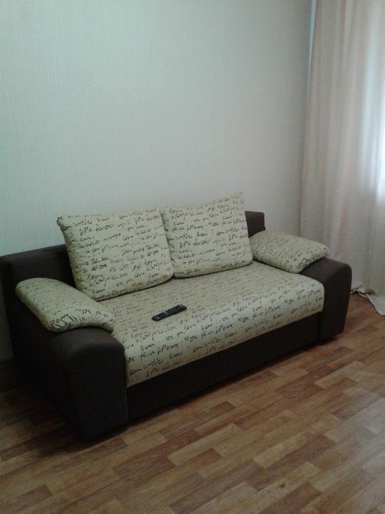 1к квартира улица Академика Киренского, 122 | 15000 | аренда в Красноярске фото 3