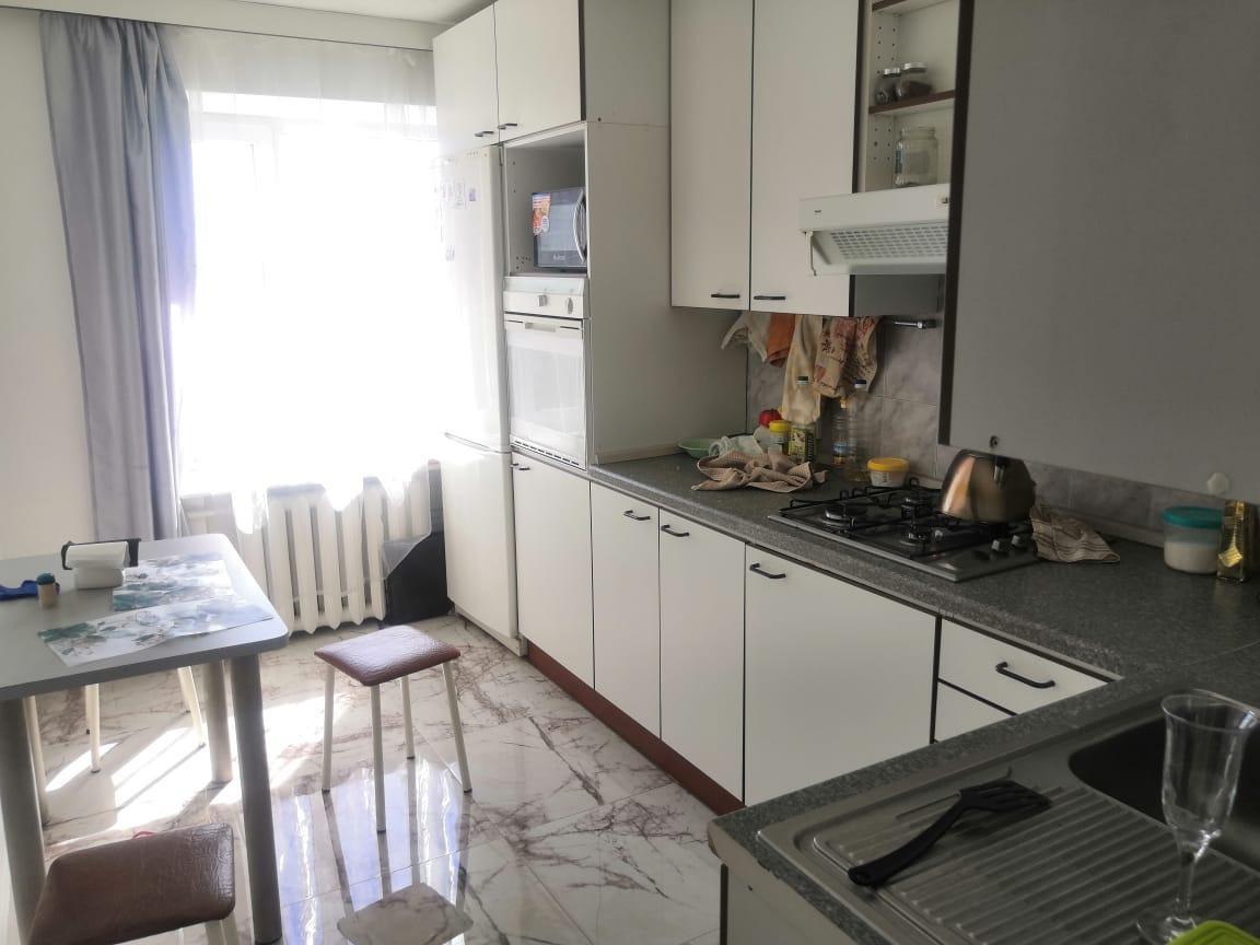 1к квартира улица Шумяцкого, 6 | 10500 | аренда в Красноярске фото 1