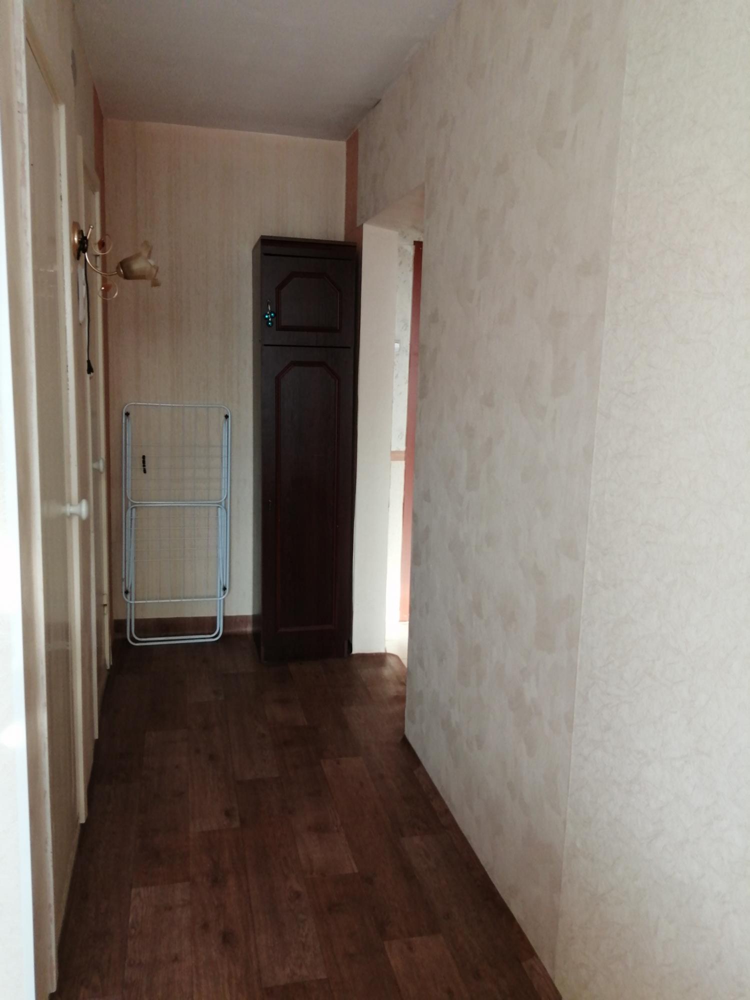 1к квартира улица Молокова, 31 | 15000 | аренда в Красноярске фото 6