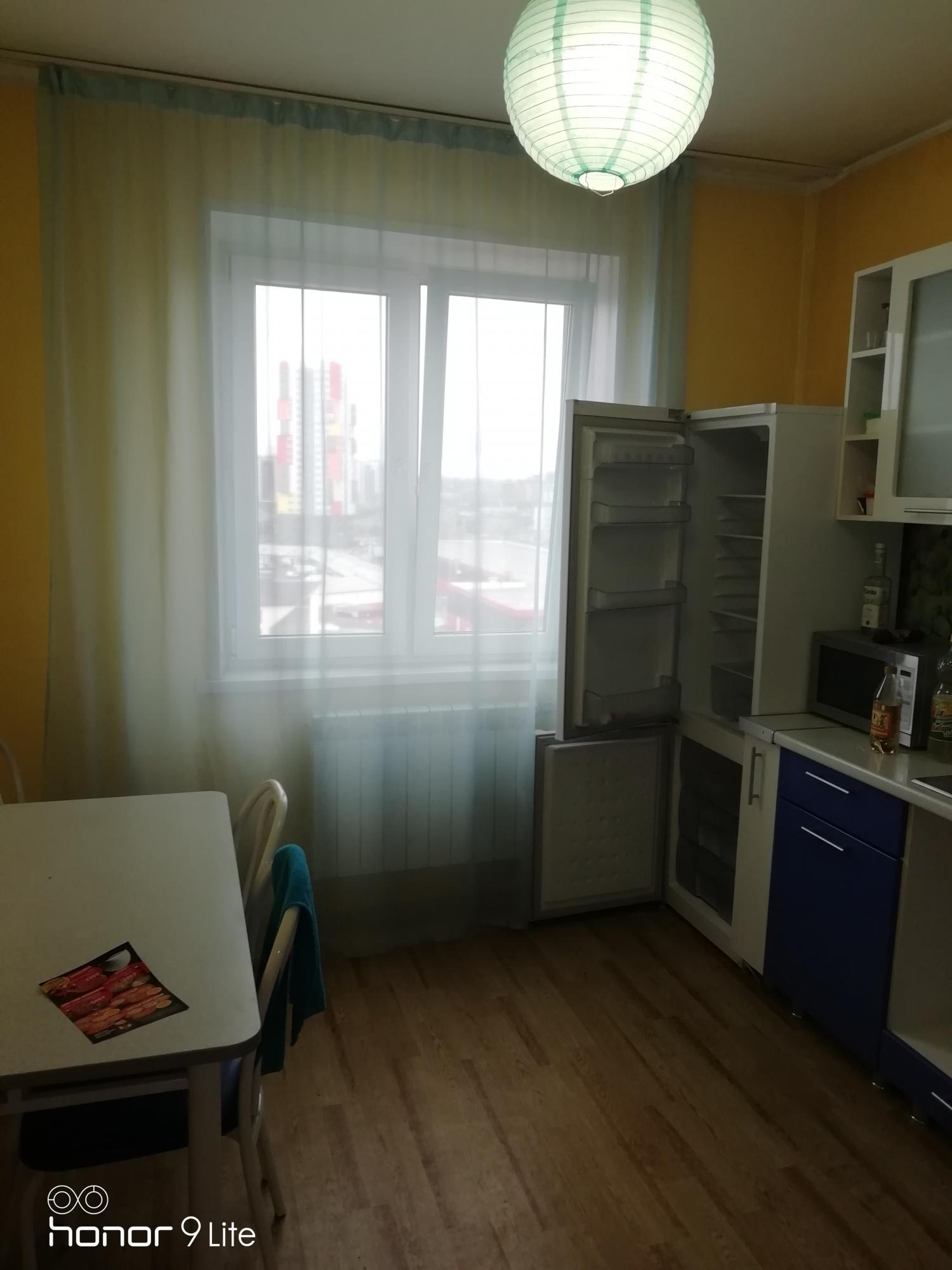 2к квартира улица Алексеева, 113   20000   аренда в Красноярске фото 6