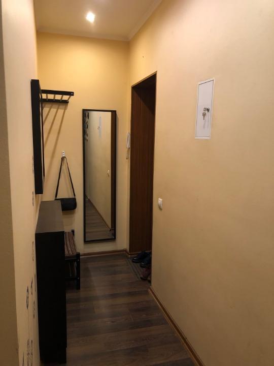 1к квартира улица Декабристов, 40 | 20000 | аренда в Красноярске фото 0