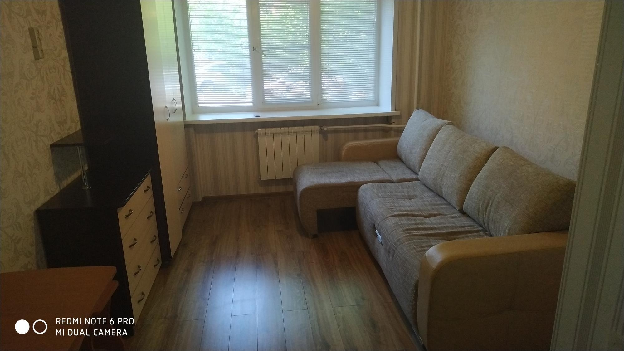1к квартира улица Можайского, 21 | 11000 | аренда в Красноярске фото 0