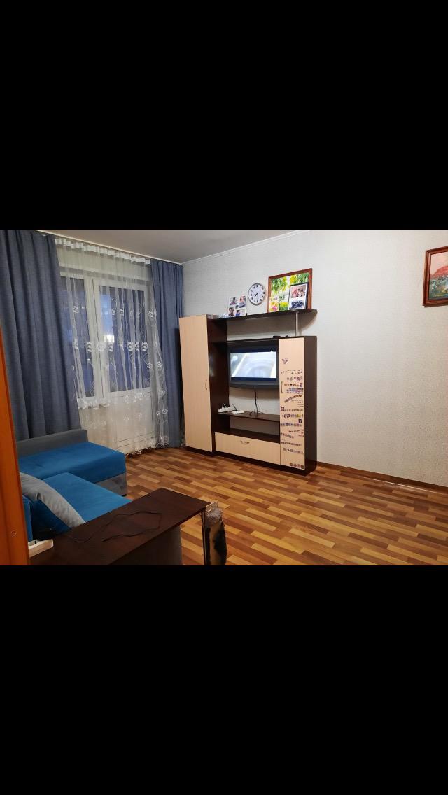 1к квартира 19A Ярыгинский проезд   14000   аренда в Красноярске фото 1