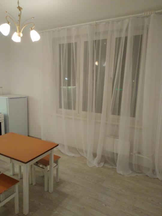 1к квартира улица Борисова, 36   16500   аренда в Красноярске фото 1