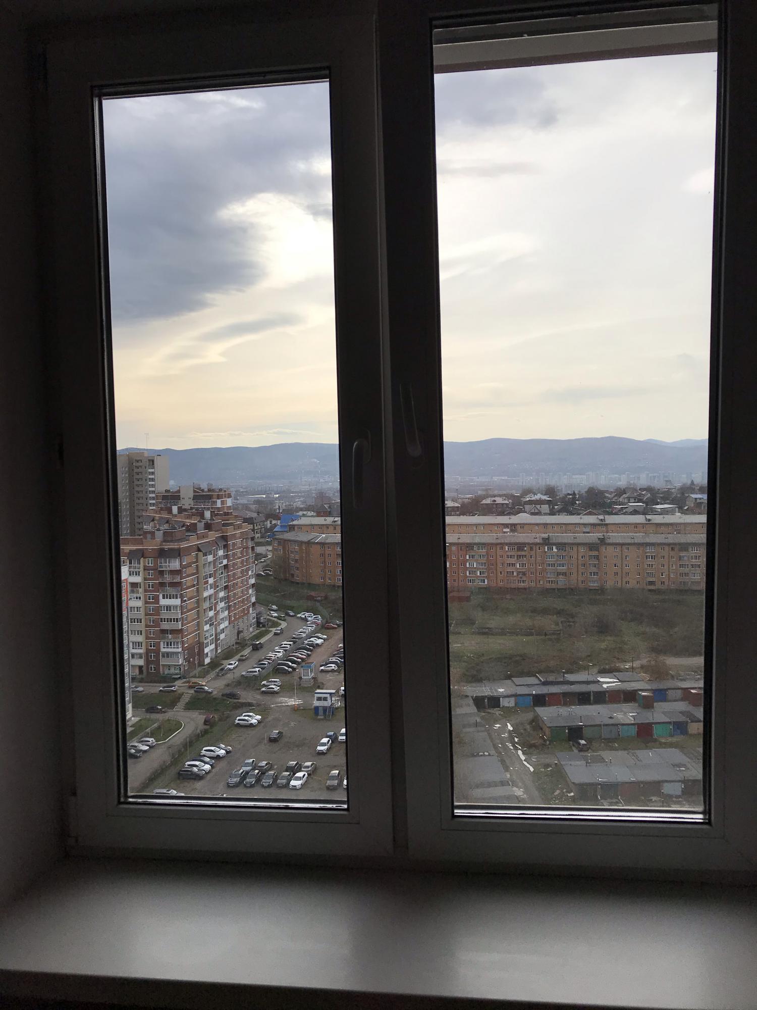 1к квартира улица Дмитрия Мартынова, 33 | 16000 | аренда в Красноярске фото 5