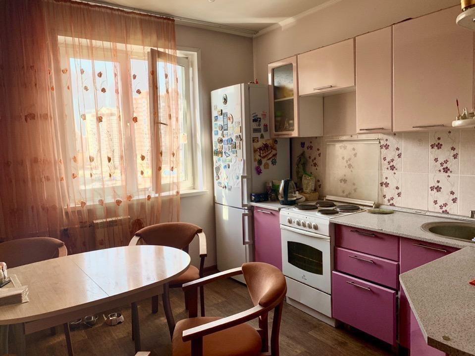 2к квартира Линейная улица, 90   20000   аренда в Красноярске фото 3