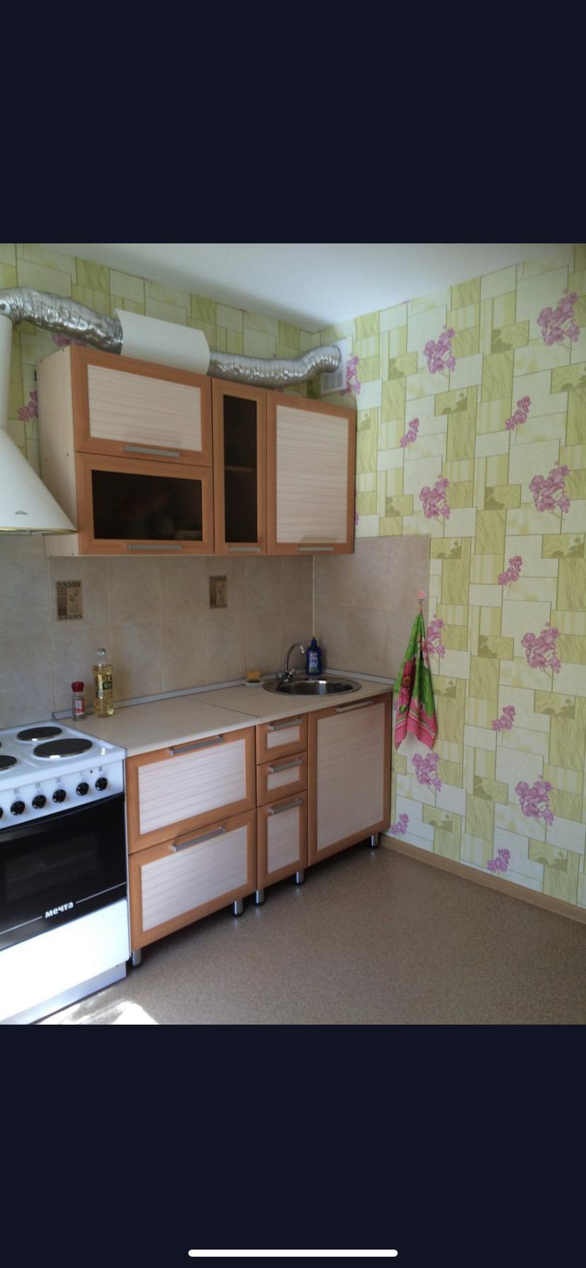 2к квартира улица Батурина, 19 | 25000 | аренда в Красноярске фото 4