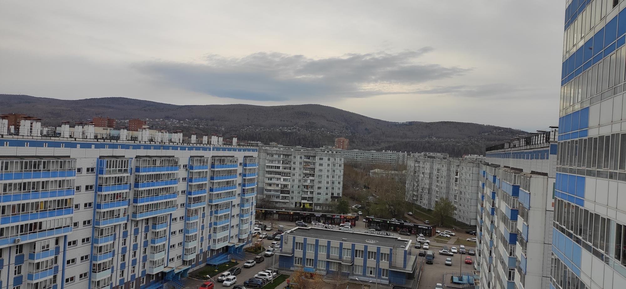 1к квартира Ярыгинская набережная, 41 | 15000 | аренда в Красноярске фото 3