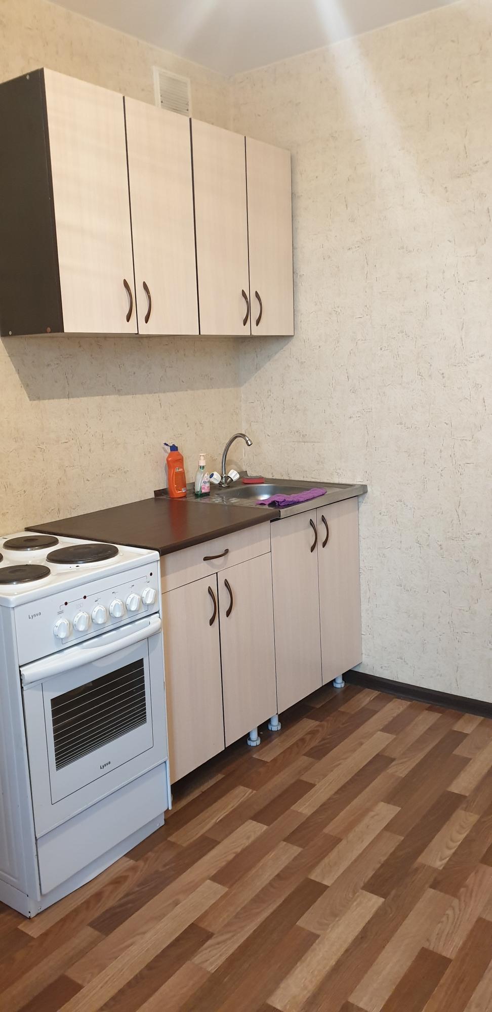 1к квартира улица Калинина, 183 | 11000 | аренда в Красноярске фото 0