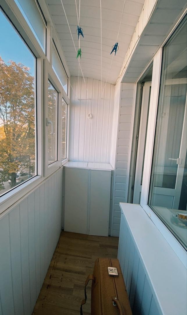 1к квартира улица Краснодарская, 16 | 11000 | аренда в Красноярске фото 1