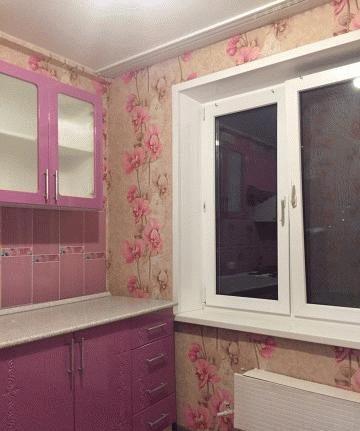 1к квартира улица Гусарова, 21   13000   аренда в Красноярске фото 1