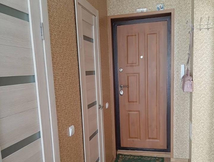 1к квартира улица Карамзина, 24   13500   аренда в Красноярске фото 3