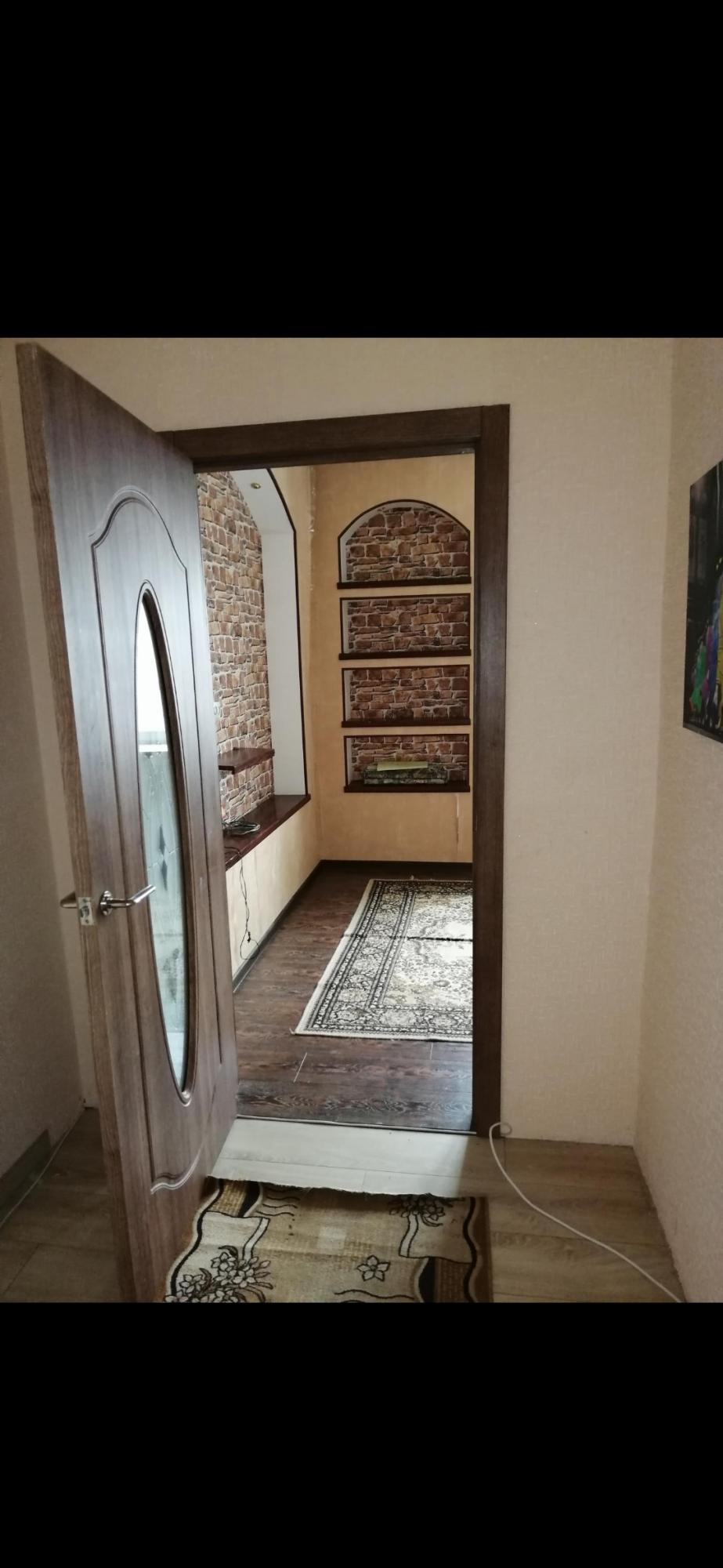 2к квартира улица Водопьянова, 7 | 17500 | аренда в Красноярске фото 4