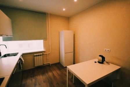 1к квартира улица Алексеева, 9 | 12500 | аренда в Красноярске фото 5