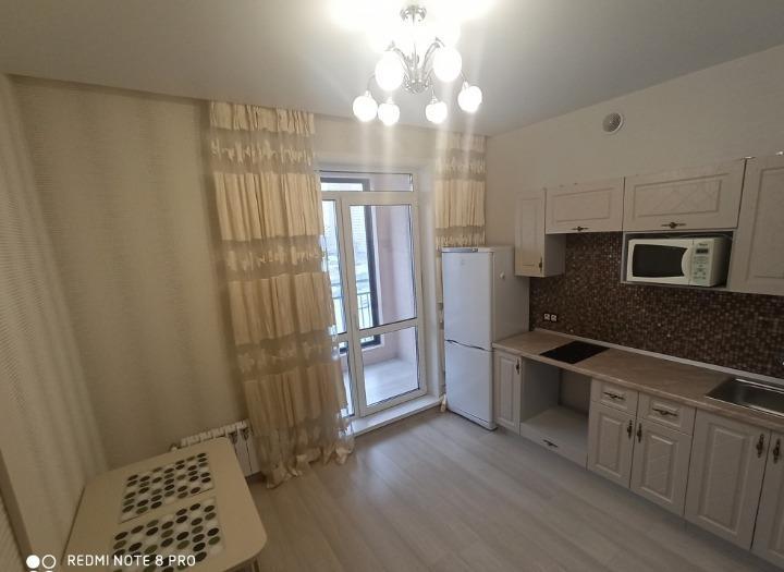 1к квартира улица Водопьянова, 12 | 12000 | аренда в Красноярске фото 2
