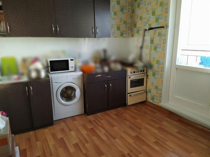 2к квартира улица Забобонова, 14   17000   аренда в Красноярске фото 2
