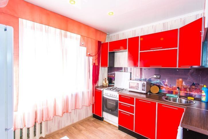 1к квартира Волгоградская улица, 13А | 9000 | аренда в Красноярске фото 2
