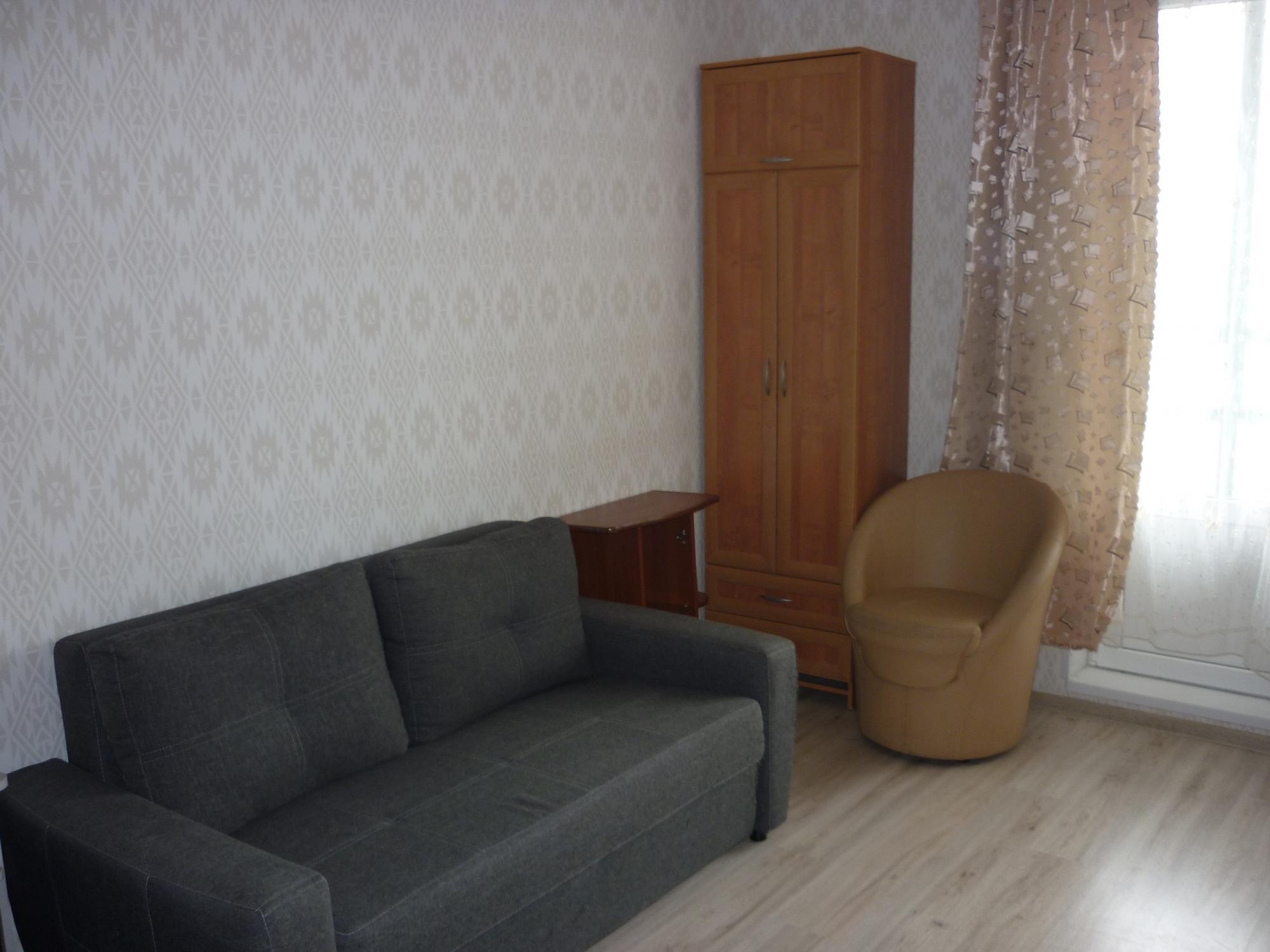 1к квартира улица Краснодарская, 35 | 10000 | аренда в Красноярске фото 0