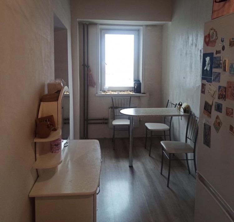1к квартира улица Михаила Годенко, Россия | 12000 | аренда в Красноярске фото 8
