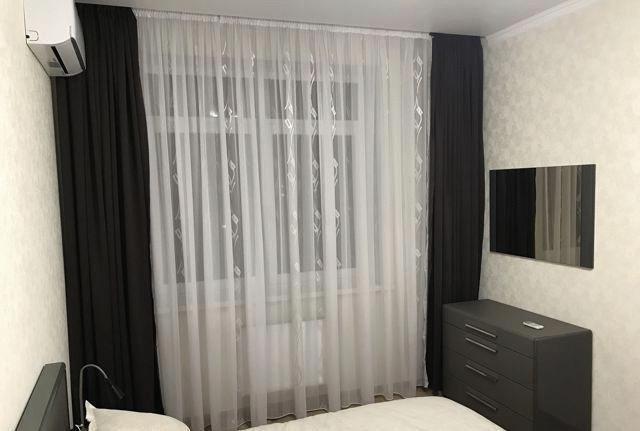 2к квартира Взлётка, 3-ий микрорайон, улица Весны, 5 | 15500 | аренда в Красноярске фото 5