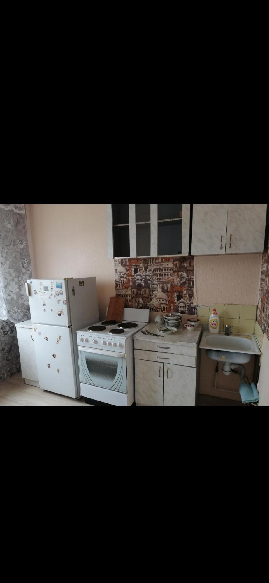 2к квартира улица Водопьянова, 7 | 17500 | аренда в Красноярске фото 6