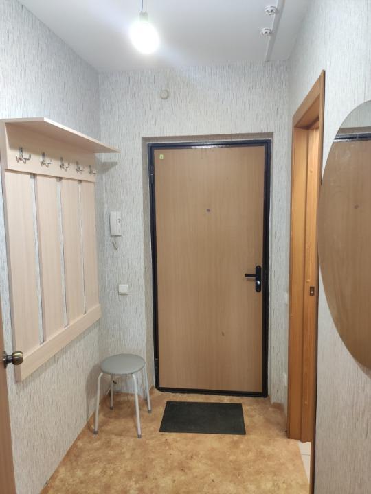 1к квартира улица Карамзина, 12 | 10500 | аренда в Красноярске фото 4