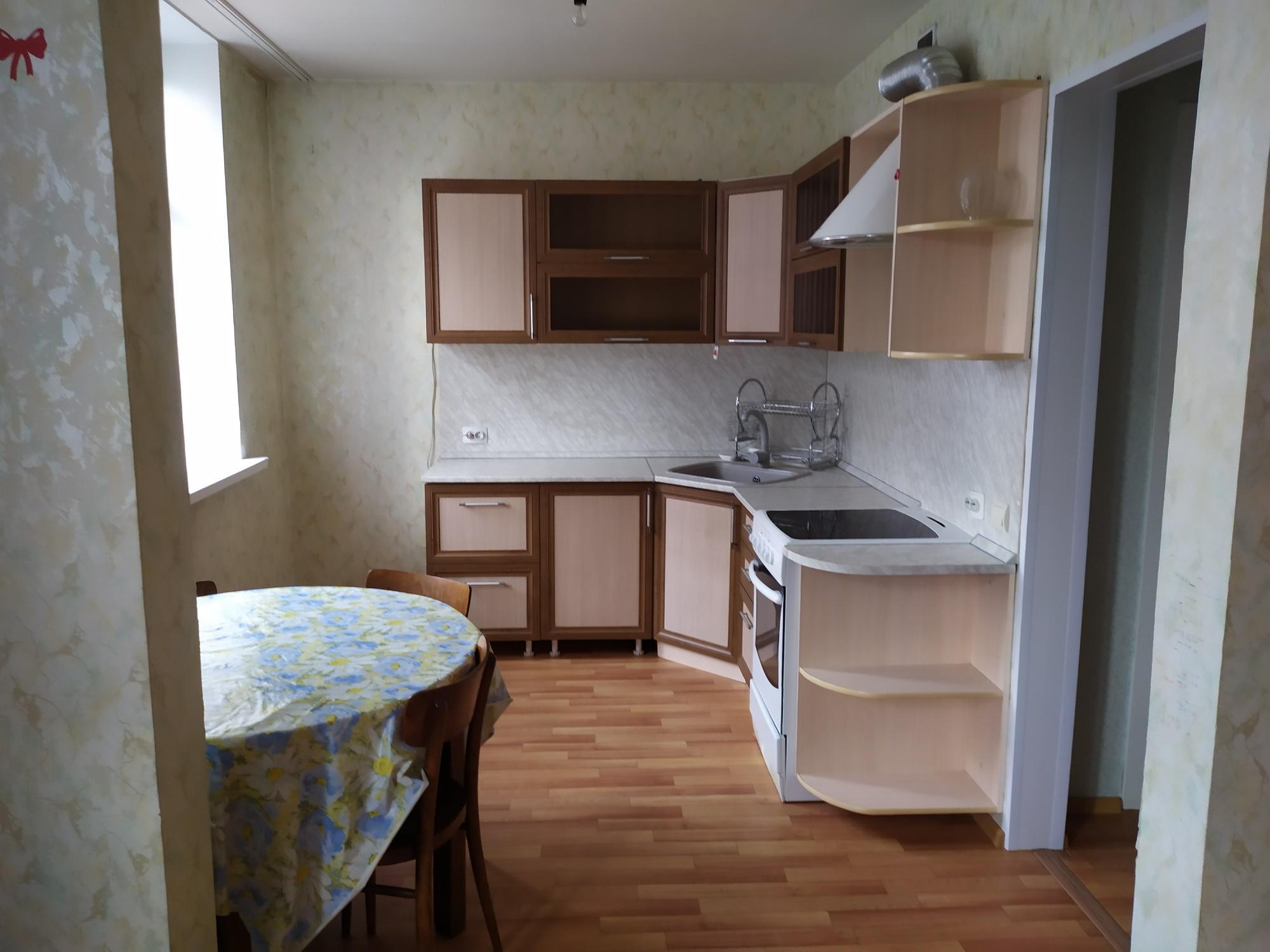 2к квартира улица Ястынская, 11 | 15000 | аренда в Красноярске фото 8