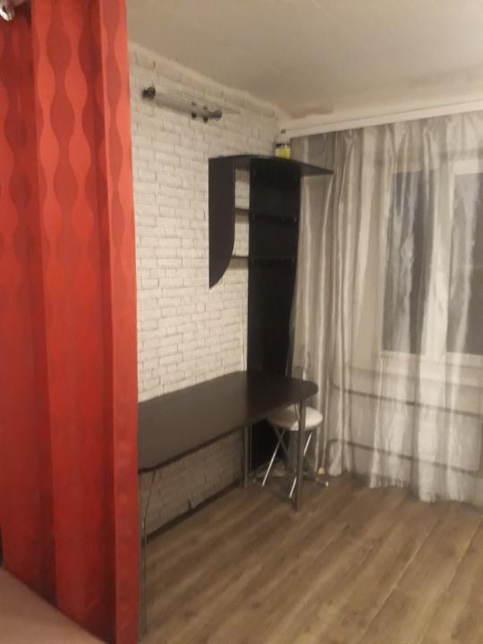 1к квартира улица Кутузова, 21 | 7000 | аренда в Красноярске фото 1